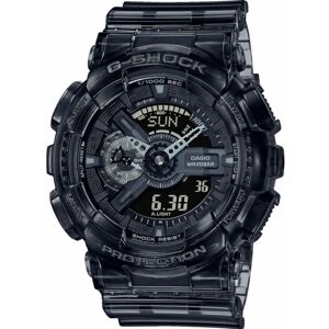 Casio G-Shock GA-110SKE-8AER Transparent Series