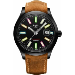 Ball Engineer II Rainbow COSC Limited Edition NM2028C-L28CJ-BK