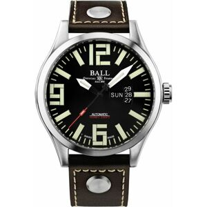 Ball Engineer Master II Aviator NM1080C-L14A-BK