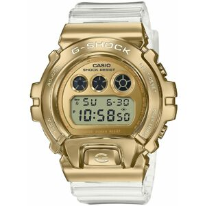 Casio G-Shock GM-6900SG-9ER Skeleton Gold Series