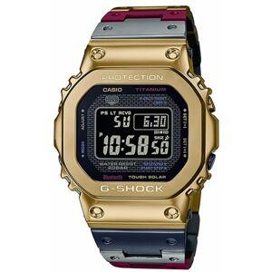 Casio G-Shock GMW-B5000TR-9 Titanium Tran Tixxii