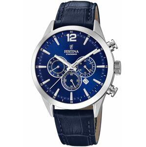 Festina Timeless Chronograph 20542/2