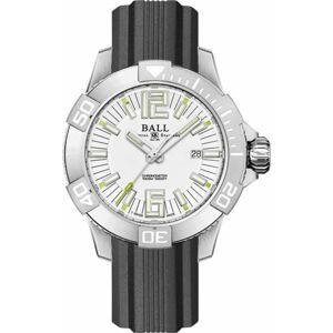 Ball Engineer Hydrocarbon DeepQUEST II COSC DM3002A-PC-WH