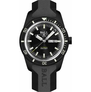 Ball Engineer II Skindiver Heritage Limited Edition DM3208B-P4-BK