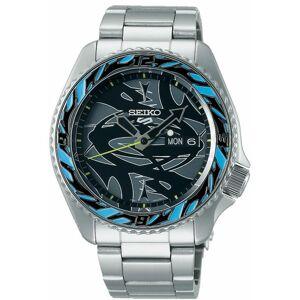 Seiko 5 Sports SRPG65K1 Guccimaze Limited Edition