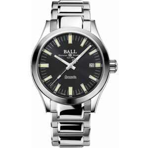 Ball Engineer M Marvelight (40mm) Manufacture COSC NM2032C-S1C-GY