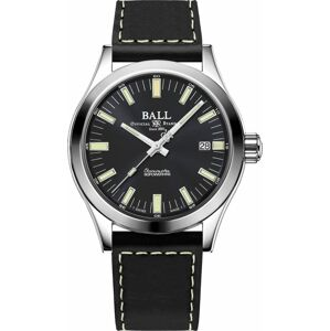Ball Engineer M Marvelight (40mm) Manufacture COSC NM2032C-L1C-GY