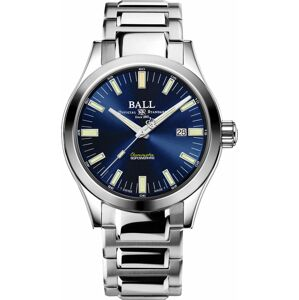 Ball Engineer M Marvelight (43mm) Manufacture COSC NM2128C-S1C-BE