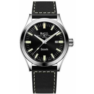 Ball Engineer M Marvelight (43mm) Manufacture COSC NM2128C-L1C-BK