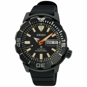 Seiko Monster SRPH13K1 Black Series Limited Edition