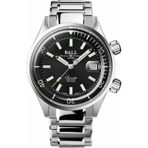Ball Engineer Master II Diver Chronometer COSC Limited Edition DM2280A-S1C-BKR
