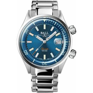 Ball Engineer Master II Diver Chronometer COSC Limited Edition DM2280A-S1C-BER
