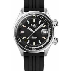 Ball Engineer Master II Diver Chronometer COSC Limited Edition DM2280A-P1C-BKR