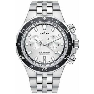 EDOX Delfin Quartz Chronograph 10109-3M-AIN