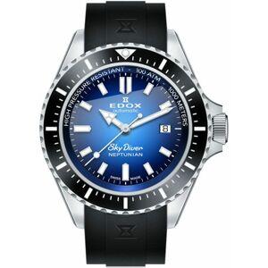 EDOX Skydiver Neptunian Automatic 80120-3NCA-BUIDN