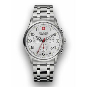 Swiss Military Hanowa 5187.04.001