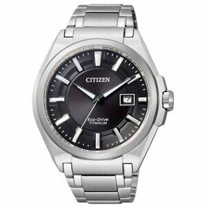 Citizen Super Titanium BM6930-57E