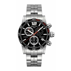 Certina DS Sport Chronograph C027.417.11.057.02