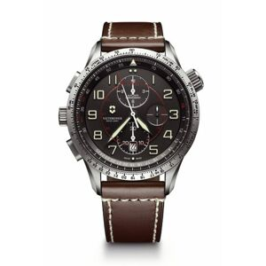 Victorinox AirBoss Mechanical Chronograph Mach 9 241710