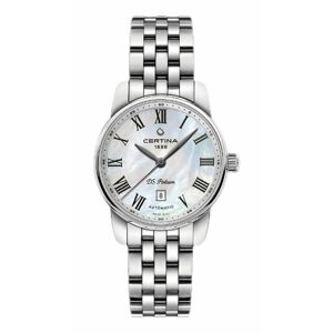 Certina DS Podium Lady Automatic C001.007.11.113.00