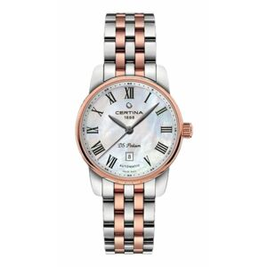 Certina DS Podium Lady Automatic C001.007.22.113.00