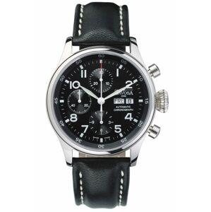 Davosa Pilot Chronograph 161.004.56