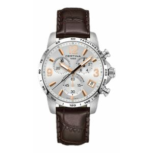 Certina DS Podium Chronograph C034.417.16.037.01
