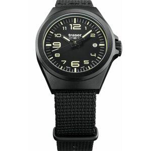 Traser P59 Essential S Black PVD nato