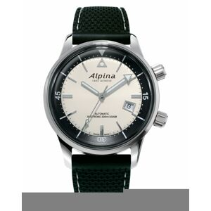 Alpina Seastrong Diver 300 Heritage Automatic AL-525S4H6