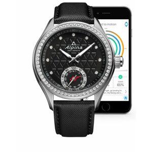 Alpina Horological Smartwatch AL-285BTD3CD6