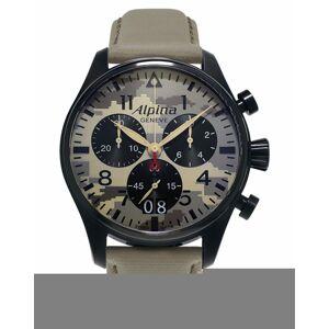Alpina Startimer Pilot Big Date Chronograph AL-372MLY4FBS6