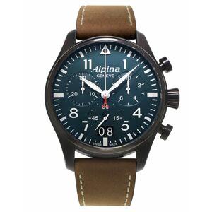 Alpina Startimer Pilot Big Date Chronograph AL-372N4FBS6
