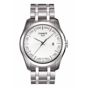 Tissot Couturier Quartz T035.410.11.031.00