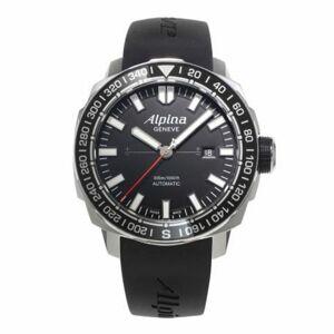 Alpina Seastrong Diver 300 Automatic Extreme Sailing AL-525LB4V6