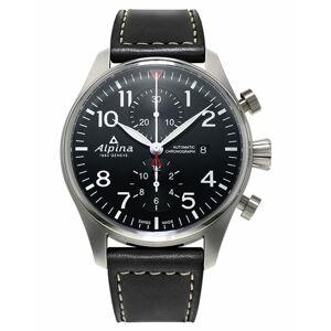 Alpina Startimer Pilot Automatic Chronograph AL-725B4S6