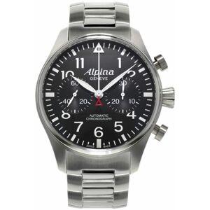 Alpina Startimer Pilot Automatic Chronograph AL-860B4S6B