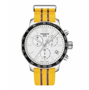 Tissot Quickster NBA Los Angeles Lakers T095.417.17.037.05