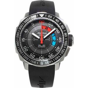 Alpina Seastrong Regatta Yachtimer Countdown Automatic AL-880LBG4V6