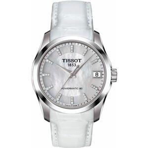 Tissot Couturier Automatic T035.207.16.116.00