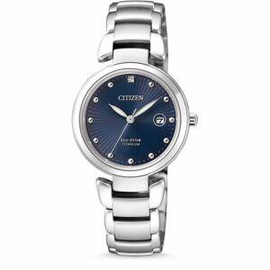 Citizen Super Titanium EW2500-88L