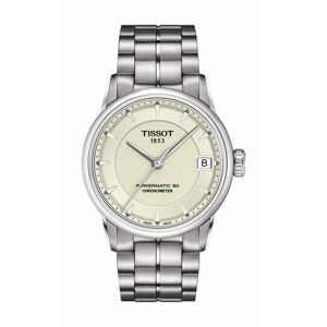 Tissot Luxury COSC Automatic Lady T086.208.11.261.00