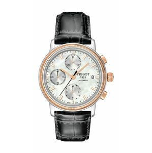 Tissot Bridgeport Automatic Chronograph T71.1.478.71