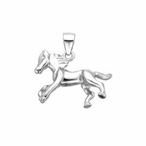 Běžící kůň 3D