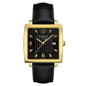 Tissot Sculpture Line 18K Gold T71.3.623.54