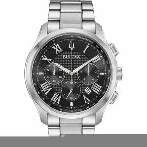 Bulova Wilton Quartz Chronograph 96B288