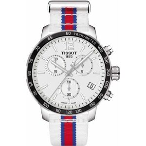 Tissot Quickster NBA Los Angeles Clippers T095.417.17.037.33