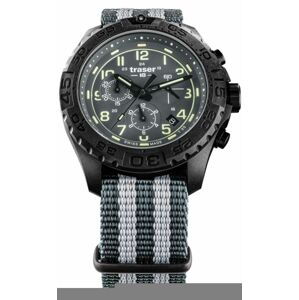 Traser P96 Outdoor Pioneer Evolution Chrono Grey nato