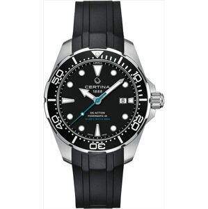 Certina DS Action Diver Powermatic 80 C032.407.17.051.60 Sea Turtle Conservancy Special Edition