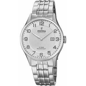 Festina Swiss Made 20005/1