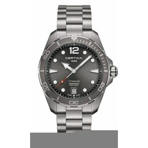 Certina DS Action Titanium C032.451.44.087.00